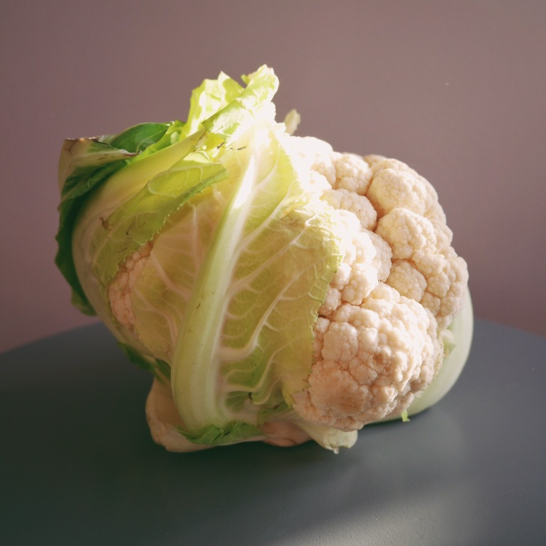 Turn the humble cauliflower into something delicious.